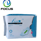 Newly adult sanitary napkin for women use,lady sanitary pad with blue core
