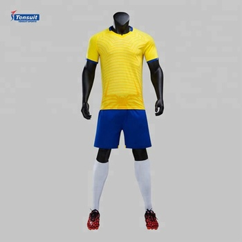 907f40ff2892f Thai quality football training jersey set sublimation design, View ...