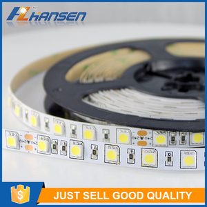 Wholesale low power consumption IP44 waterproof SMD 3528 flashing led strip light kit for clothes