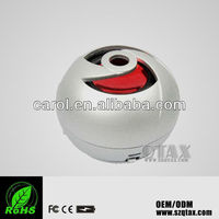 Portable Mini Single Speaker, Looking for Agents to Distribute Our Products