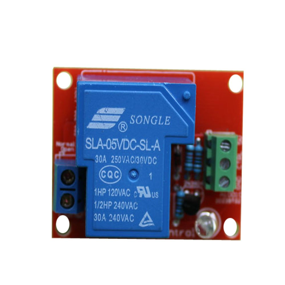 Arduino Relay Wiring Solid State Dc Shield Cheap 5 Vdc Find Deals On Line At Alibabacom Get Quotations Solu Sla 05vdc Sl A 4mm Hole Dia 30a 250v Module For