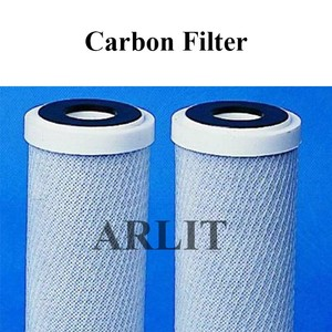 Strong Adsorptive Capacity Water Granular Activated Carbon Filter Replacement
