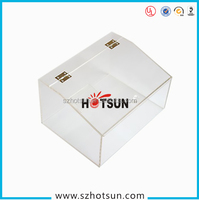 acrylic candy bin,candy box wholesale,plexiglass candy boxes for sale