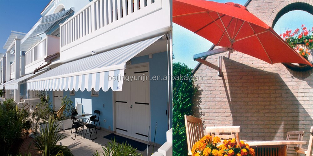 French Window Awning And French Awnings Amp French Style