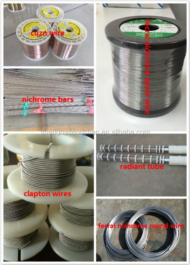 Nichrome 80 20 Wire Price - Buy Nichrome Wire,Nichrome Wire Price ...