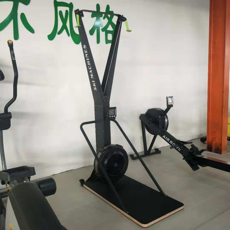 Gym club use fitness equipment Ski machine  LS-C0009  commercial ski machine