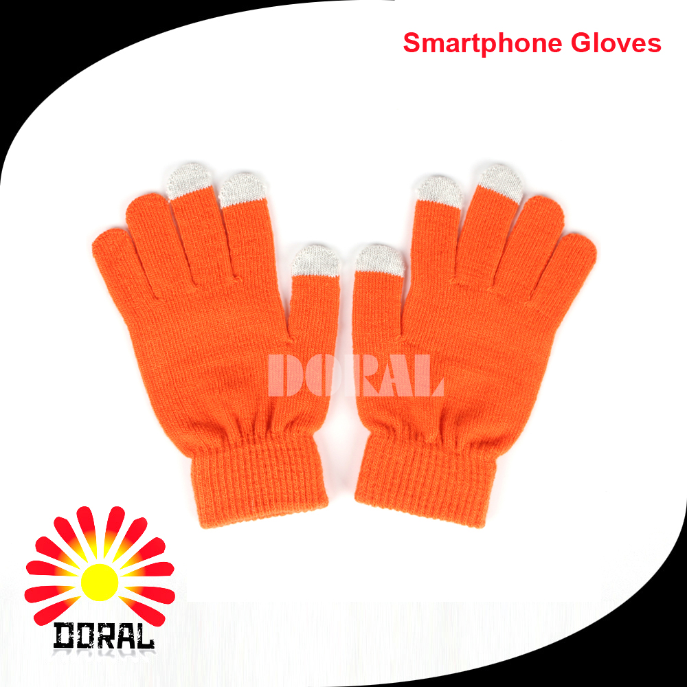 Magic Touch Screen Gloves Smartphone Texting Stretch Winter Knit Tablet Gloves