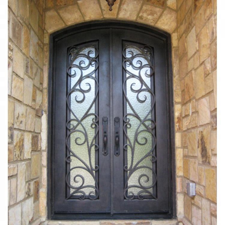 Iron Grill Door Design Catalogue Interior Wrought Iron Doors - Buy Iron Grill Door,Iron Door