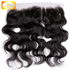 wholesale unprocessed swiss virgin hair transparent frontal full lace closure
