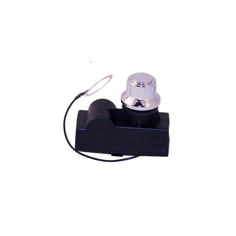 Nexgrill Electronic Ignitor Module, Model # 07800057A0