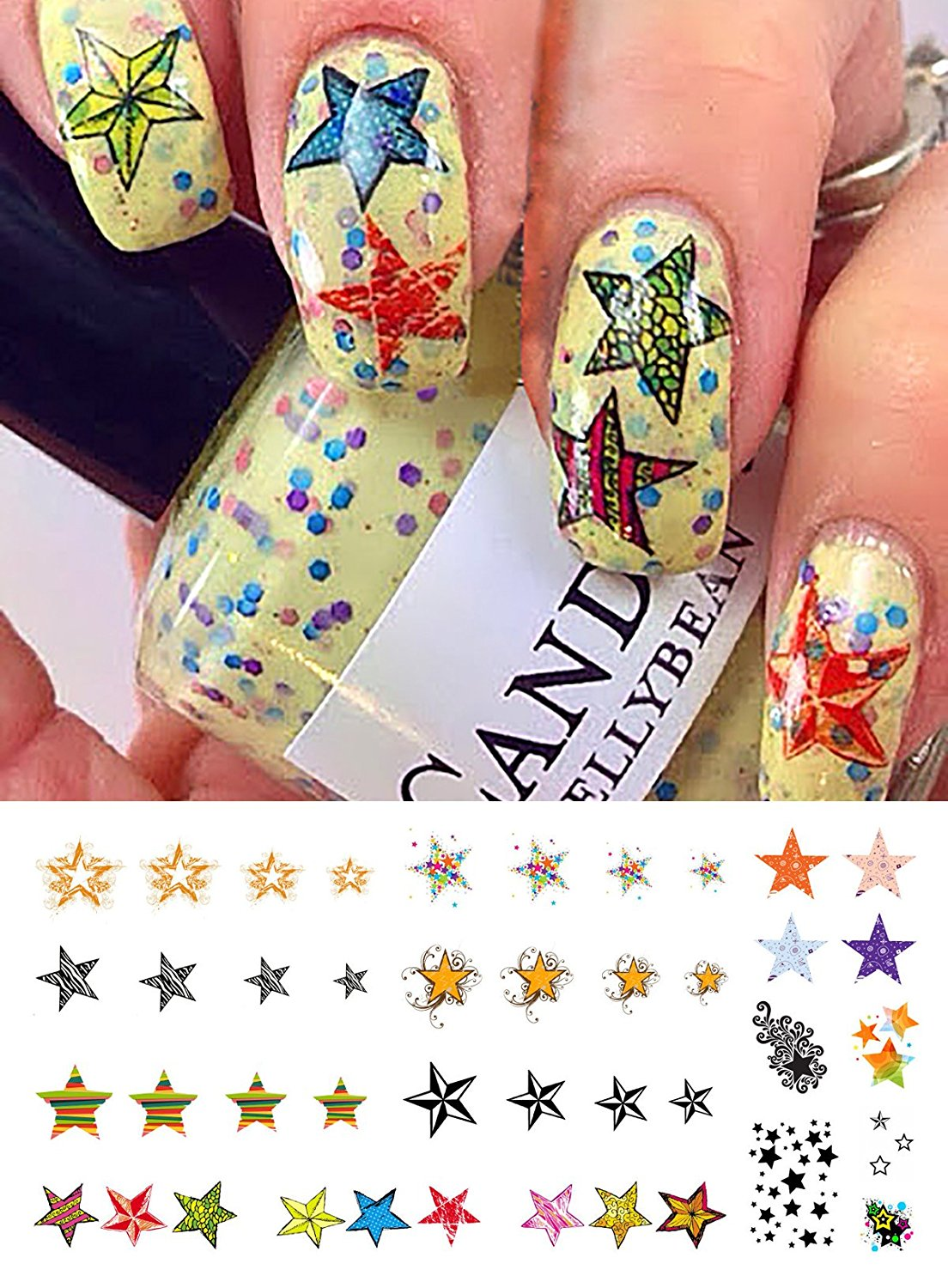 Cheap Nail Salon Decals, find Nail Salon Decals deals on line at ...