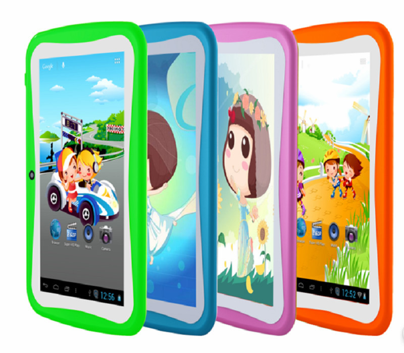 Cheapest 3g tablet pc 7 inch android phone tablet pc with bluetooth gps
