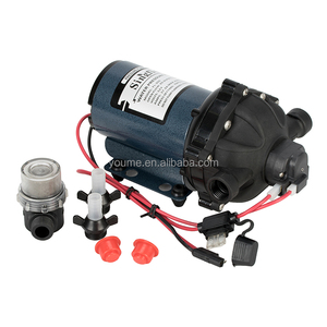 Singflo 70Psi 20 LPM High Pressure Water Jet Pump For Car Wash