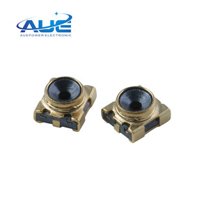 Gold Plating Micro RF Coaxial Switch 1st RF Switch Connector