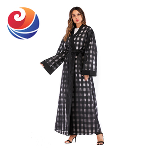 Plus size Islamic clothing abaya islamic dress for women women fashionable dress