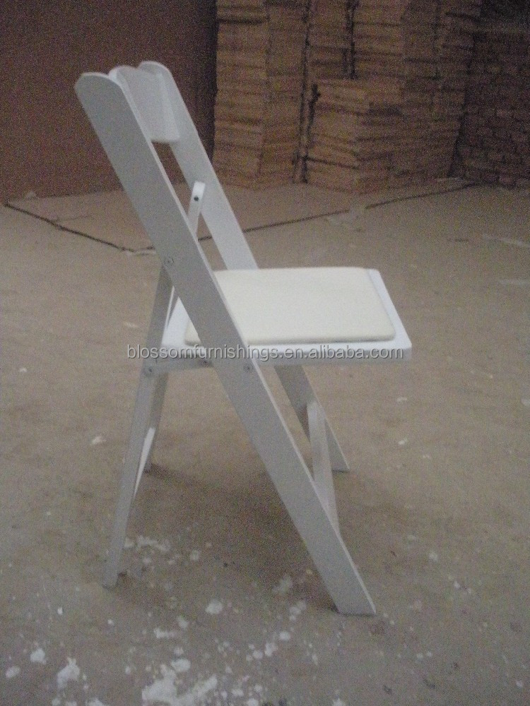 cheap wooden folding chair for wineyard