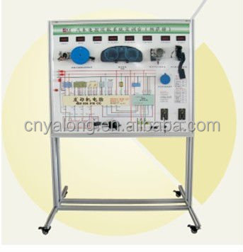 Electronic Cruise System Teaching Board Training Equipment