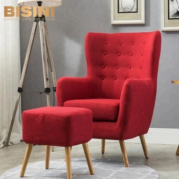 Bisini Small-sized Housing Single Seater Sofa Chair,Bisini Macarons Color  Pu Sofa,Living Room Furniture Sofa Bf07-30025 - Buy Single Seater Sofa ...