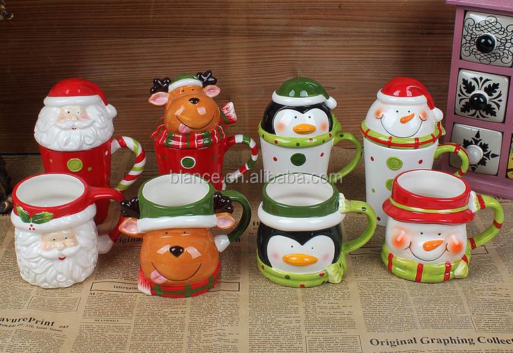 3d de no l tasse pour le cadeau tasse id de produit 1851360762. Black Bedroom Furniture Sets. Home Design Ideas