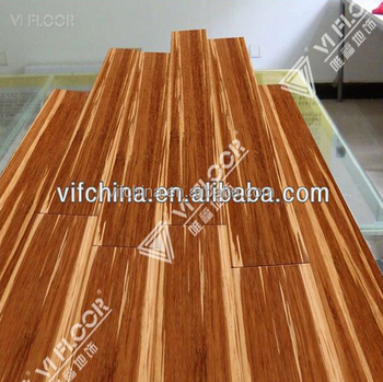 Engineered Bamboo Strand Woven Zebra Wood Flooring Buy Strand