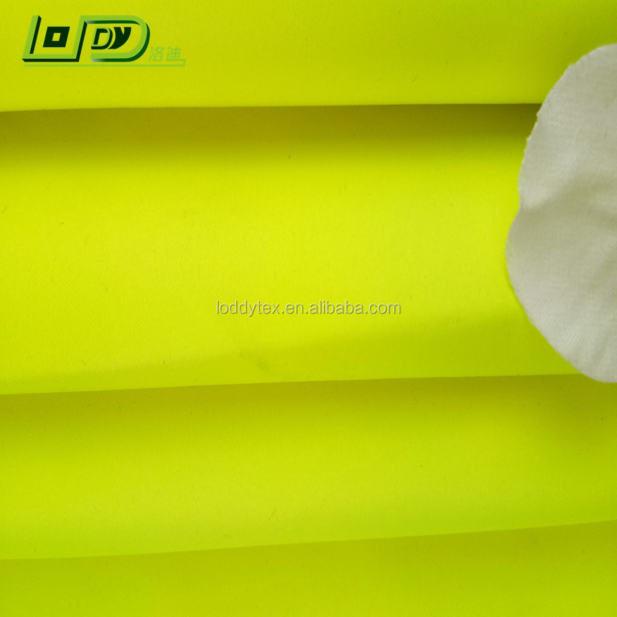50D High F Double Layer Pongee fabric