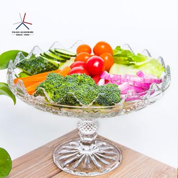 FALAJA glass dry fruit plate dry fruit plate decoration/ fruit tray  sc 1 st  Alibaba & Falaja Glass Dry Fruit Plate Dry Fruit Plate Decoration/ Fruit Tray ...