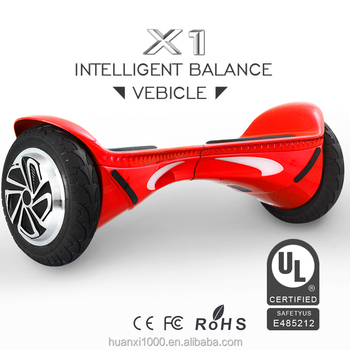 500W Motor Children Mini Germany Two Wheel Smart Balance Electric Scooter Plastic Cover Electric Skateboard 8 Inch Hoverboard