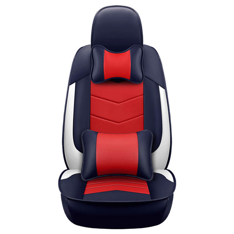 ZT-P-009 Price for in store pretty replacement front and back cool car seat covers