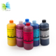 WINNERJET 6 colors pyrography pigment ink for Epson R230 R330 R270 R290 T50 1390 inkjet printer for T-shirt transfering ink
