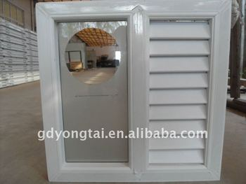 Louver Window Buy Louver Window With Exhaust Fan Pvc Window Casement Window Product On