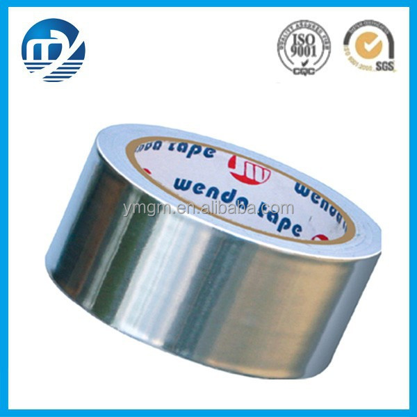 Wholesale Self Adhesive Aluminum Foil Tape In Xiamen