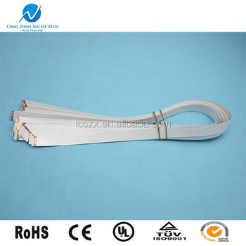 Spring Clocking Airbag Ffc Cable