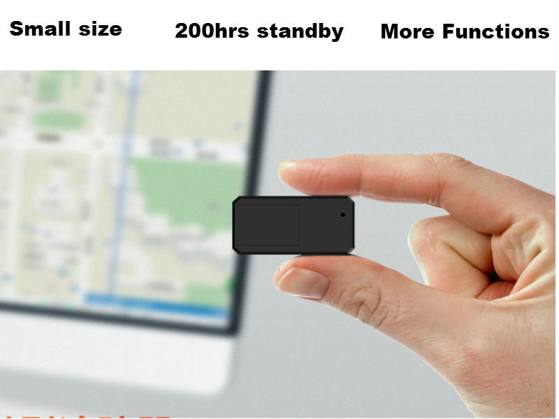 New Arrival Mini Size Gps Tracker Tk901 Smallest Gps Tracking Chip