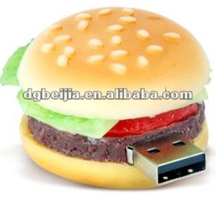 Promotional Gift usb PVC Flash hard disk caseBJE-U001