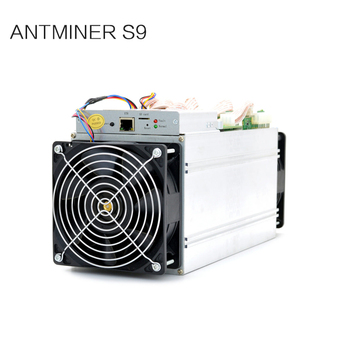 In Stock Bitmain More Stablely 10 5t 11 5t Antminer T9 1450w 0 126j/gh  Bitcoin Miner Antminer S9 14t 13 5t Updated Model - Buy Antminer S9