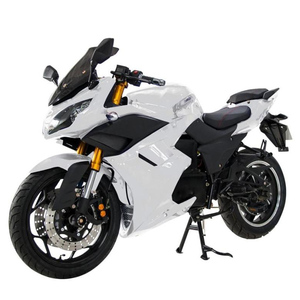 3 KW Motor Cycle 3000 Watt CVT X Scooters Electric Motorcycle Dongma CG For  Sale