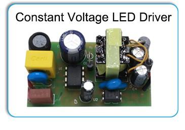 15w Constant Voltage Led Driver 800ma 1000ma 1300ma 1500ma ...