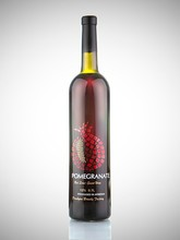 Armenian Pomegrante wine fruit wine