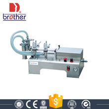 Brother SYF Semi automatic liquid filling machine