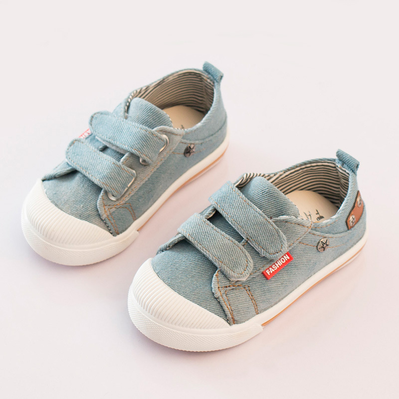 converse childrens shoes velcro