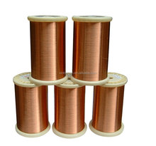 High frequency Class180 AWG 20 enameled wire for transformer in Dongguan