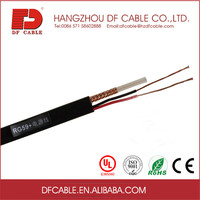 Factory directly provide excellent material ISO9002 6-pin flat cable