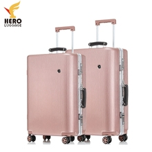 2e62f2d23418 Aluminum Frame Luggage, Aluminum Frame Luggage direct from Zhejiang ...