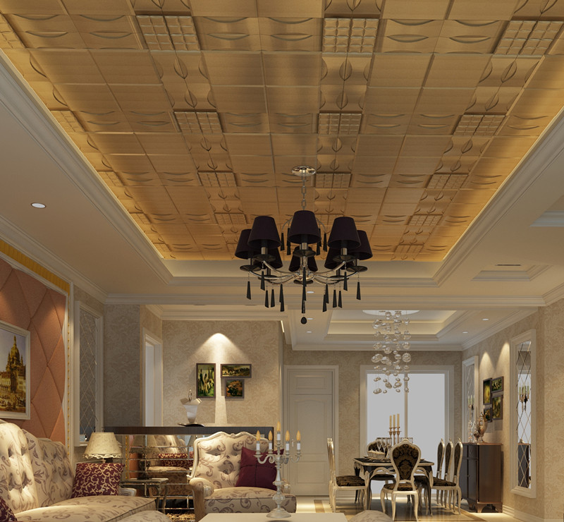 China Manufacturers Home Decor Ceiling