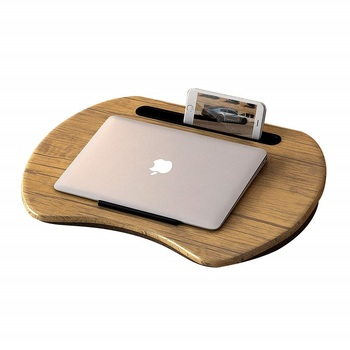 Stupendous Knee Lap Laptop Stand Desk With Phone Tablet Holder Portable Laptop Table Buy Lap Desk Knee Laptop Table Portable Laptop Table Product On Interior Design Ideas Truasarkarijobsexamcom