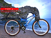 26 inch 21speed full suspension mountain bike