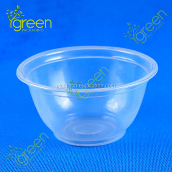 Wholesale plastic salad fish bowl buy plastic salad bowl for Plastic fish bowls bulk