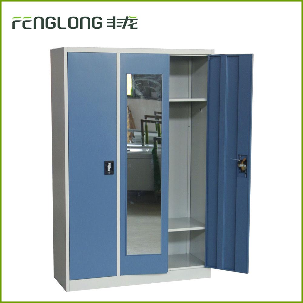 Armadio Metallico Esterno Ikea 3 porta stoccaggio armadietto mobili ikea metallo-schedari