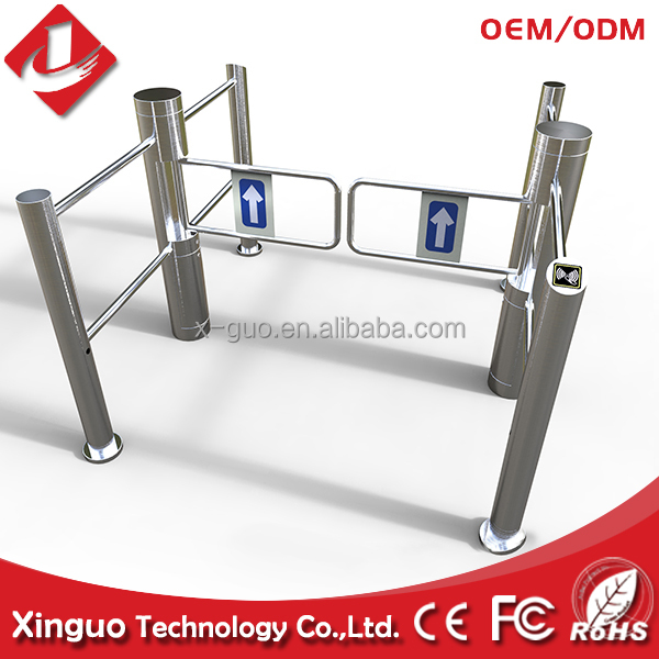 Swing Gate Barrier,modern steel gates design for supermarket