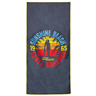 Custom Sports Towel Bag Microfiber Gym Towel Microfiber Towel
